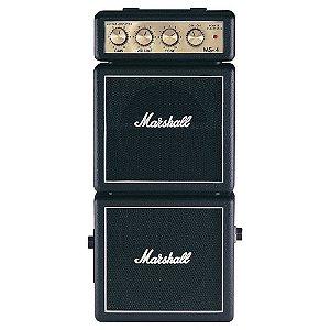 Micro combo Marshall para guitarra - MS-4-E