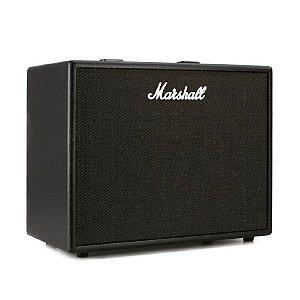 Combo amplificado para Guitarra CODE50 - Marshall