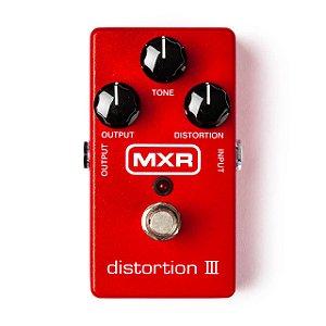 Pedal Mxr Distortion Iii M115 Dunlop