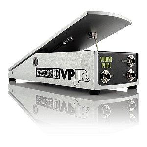 Pedal De Volume Vp Jr 250k P/ Instrumento De Captacao Passiva P06180 Ernie Ball