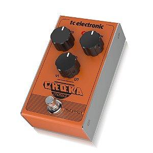 Pedal para Guitarra Choka Tremolo - TC Electronic