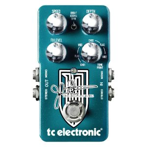 PEDAL THE DREAMSCAPE - TC ELECTRONIC