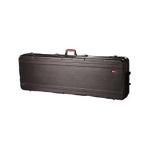 Case p/Teclado 49 Teclas, Polieti. Militar GKPE-49-TSA GATOR