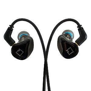 iK325 - Fone de Ouvido In Ear - KOLT