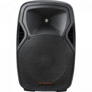 Caixa Acústica Ativa 600W Bluetooth CPA 15600L HAYONIK