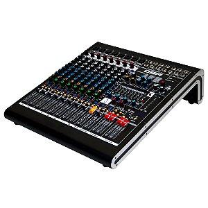 Mesa de Som de 8 canais com efeitos e interface de gravacao - DM8 USB - DBR