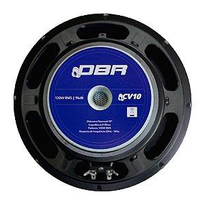Alto falante de 10 polegadas - CV10 - DBR