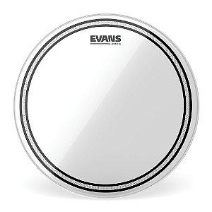 "Pele  Para Caixa / Tom EC2S 08"" Evans TT08EC2S"