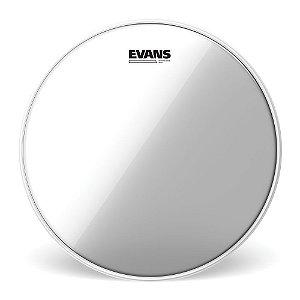 """Pele Resposta Para Caixa Hazy 300 12"""" Evans S12H30"""