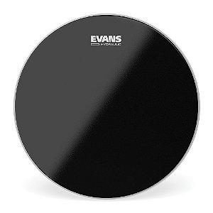 """Pele Para Caixa Hidraulica Preta Porosa 14"""" Evans B14HBG"""