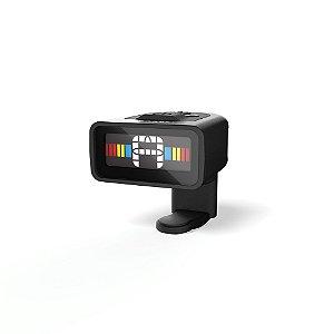 Afinador NS Micro Cromático Headstock D'Addario PW-CT-12