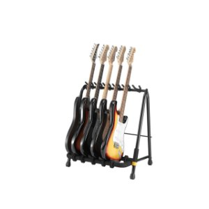 Extensor P/suporte Multiplo De Guitarra Baixo Violao Ha205 Hercules