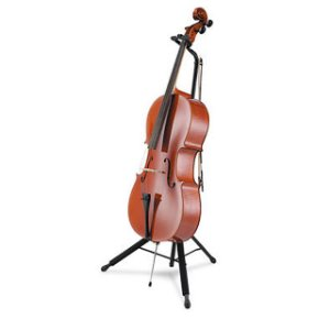 Suporte C/auto Trav. P/violoncelo Ds580b Hercules