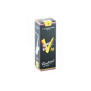 Palheta V16 3 P/sax Tenor Cx C/5 Sr723 Vandoren