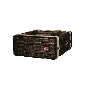 Case Rack Large 19 Polieti. Militar/4Un - GR-4L - GATOR