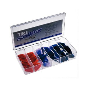 Palheta Tri Stubby Sortida Pct C/144 4730 Dunlop
