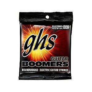 GBXL - ENC GUIT 6C GUITAR BOOMERS 009/042 - GHS