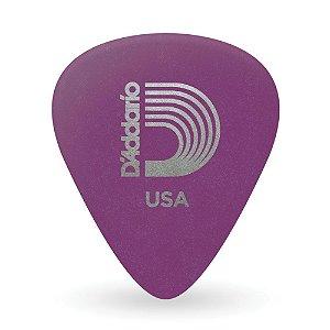 Palheta Para Guitarra Duralin Pesada (Pacote Com 10) D'Addario 1DPR6-10