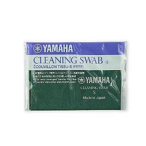 Tecido Pequeno Yamaha  para Limpeza Interna (Cleaning Swab S)
