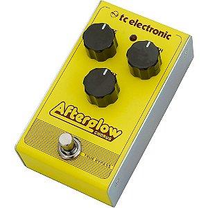 Pedal para Guitarra Afterglow Chorus - TC Electronic