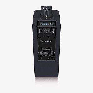 Sistema PA Portatil 220v - iP1000 - Turbosound