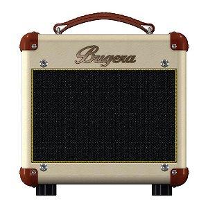 Combo vintage para guitarra 110V - BC15 - Bugera