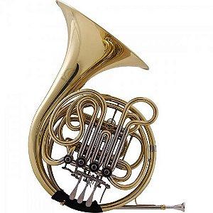 Trompa HARMONICS F/Bb HFH-600L Laqueado