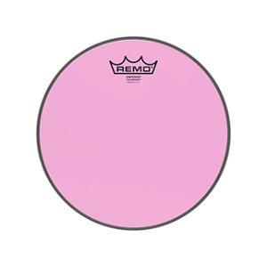 Pele 10 Pol Emperor Colortone Transparente Pink Be-0310-ct-pk Remo