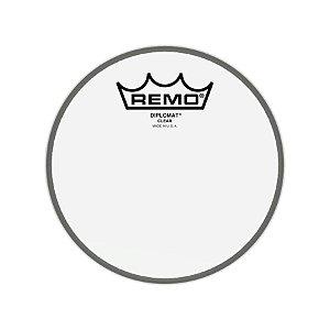Pele 6 Pol Diplomat Transparente Bd-0306-00 Remo