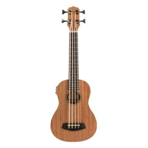 Ukulele Bass Maori Series Mogno Kal 500 M Kalani