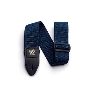 Correia Polypro Azul Escuro P04049 Ernie Ball