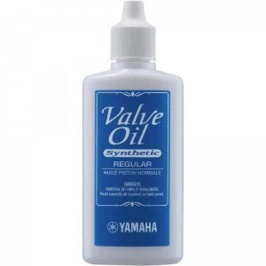 Lubrificante Valve Oil REG 60ML YAMAHA