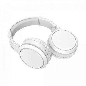 Fone de Ouvido Bluetooth TAH5205BK/00 Branco PHILIPS