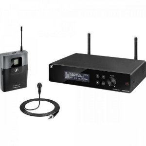 Sistema de Microfone Lapela sem fio XSW2-ME2-A SENNHEISER