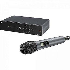 Sistema de Microfone de Mão Sem Fio XSW1-835A SENNHEISER