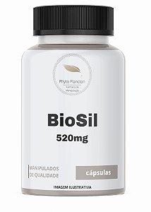 Biosil 520mg 30 Cápsulas