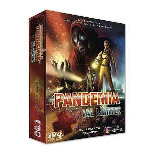 Pandemic: No Limite - Expansão de Pandemic