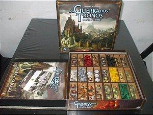 Organizador (Insert) para Game of Thrones