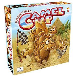 Pré Venda - CAMEL UP