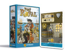 Port Royal + Sorepad + Promo