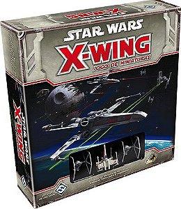 Star Wars X-Wing: Jogo Base