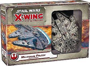 Millenium Falcon - Expansão de Star Wars X-Wing