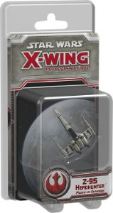 Z-95 Headhunter - Expansão de Star Wars X-Wing
