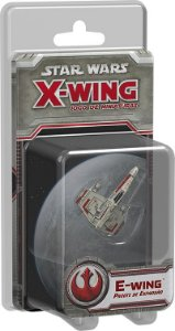 E-Wing - Expansão de Star Wars X-Wing