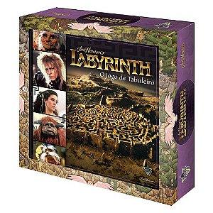 Labyrinth: O jogo de tabuleiro
