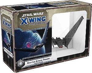 Pré Venda -  Shuttle Classe Ípsilon - Expansão de Star Wars X-Wing