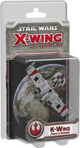 K Wing - Expansão de Star Wars X-Wing