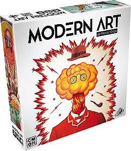 Pré Venda - Modern Art