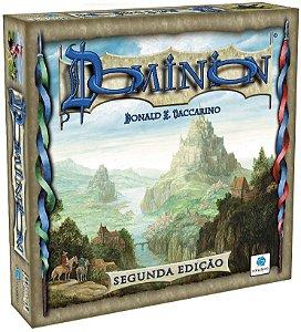 Pré Venda - Dominion (2ª Edição)