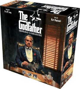 The Godfather: Império Corleone
